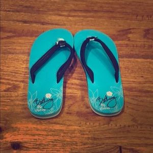 Other - Bethany by Covina kids flip flops